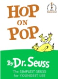 Hop on Pop (Hardcover)