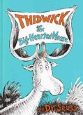Thidwick the Big Hearted Moose (Hardcover)