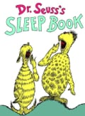 Dr.Seuss's Sleep Book (Hardcover)