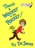 There's a Wocket in My Pocket (Hardcover)