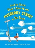 And to Think That I Saw It on Mulberry Street (Hardcover)