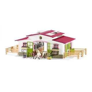 Schleich Horse Club, Horse Club Riding Center Set