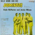 Billy Ward - Featuring Clyde Mcphatter/Billy Ward