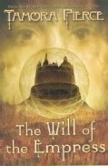The Will of the Empress (Hardcover)