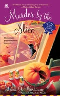 Murder by the Slice (Paperback)