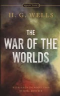 The War of the Worlds (Paperback)