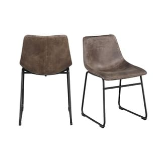 Picket House Furnishings Collins Dining Height Chair (Set of 2)