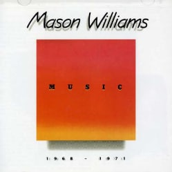 Mason Williams - Music 1968-71