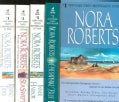 Sea Swept/Rising Tides/Inner Harbor/Chesapeake Blue: Chesapeake Series Boxed Set (Paperback)