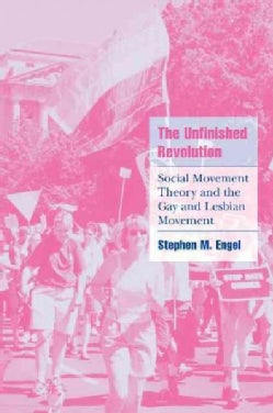 The Unfinished Revolution: Social Movement Theory and the Gay and Lesbian Movement (Paperback)