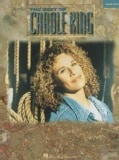 Best of Carole King (Paperback)