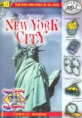 The Mystery in New York City (Paperback)