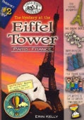 The Mystery at the Eiffel Tower (Paperback)