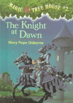The Knight at Dawn (Hardcover)