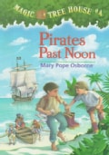 Pirates Past Noon (Hardcover)