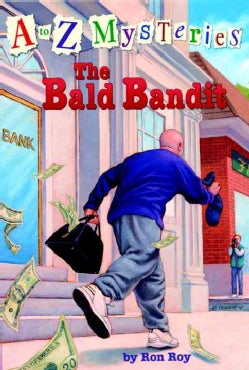 The Bald Bandit (Hardcover)