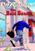 The Bald Bandit (Hardcover)