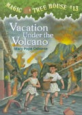 Vacation Under the Volcano (Hardcover)