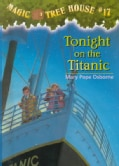 Tonight on the Titanic (Hardcover)