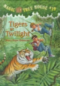 Tigers at Twilight (Hardcover)