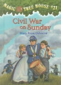 Civil War on Sunday (Hardcover)