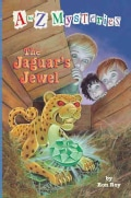 The Jaguar's Jewel (Hardcover)