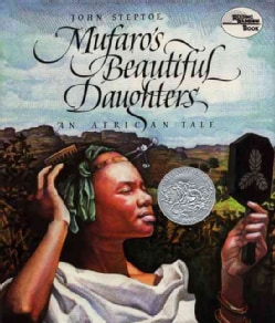 Mufaro's Beautiful Daughters: An African Tale (Paperback)