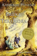 Bridge to Terabithia (Hardcover)