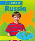 A Look at Russia (Paperback)