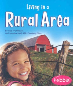 Living in a Rural Area (Paperback)