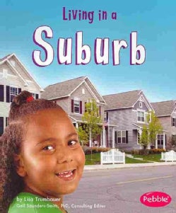 Living in a Suburb (Paperback)