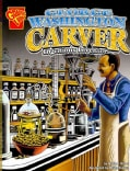 George Washington Carver: Ingenious Inventor (Paperback)