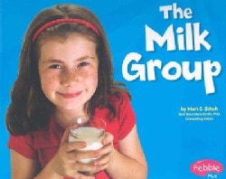 The Milk Group (Paperback)