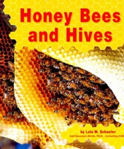 Honey Bees and Hives (Paperback)