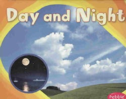 Day and Night (Paperback)