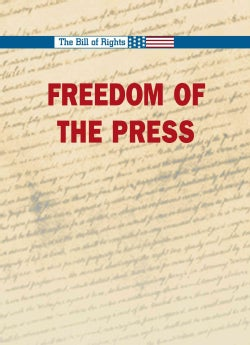Freedom of the Press (Hardcover)