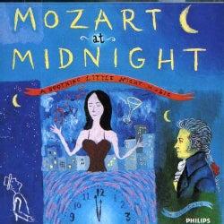 Various - Mozart at Midnight