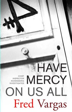 Have Mercy on Us All (Paperback)