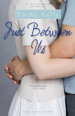 Just Between Us (Paperback)