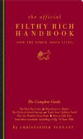 The Official Filthy Rich Handbook (Paperback)