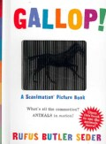 Gallop! (Hardcover)