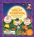 It's the Great Pumpkin, Charlie Brown (Board book)