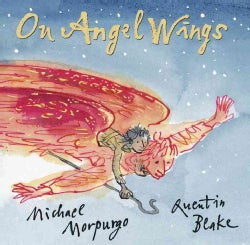 On Angel Wings (Hardcover)