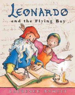 Leonardo and the Flying Boy (Paperback)