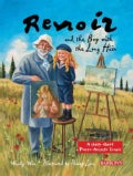 Renoir and the Boy With the Long Hair (Hardcover)