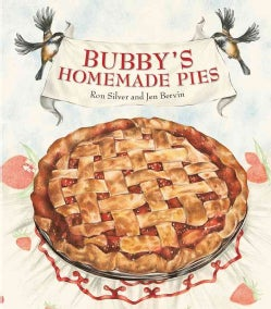 Bubby's Homemade Pies (Hardcover)