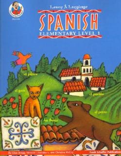 Spanish, Elementary Level 1 (Paperback)
