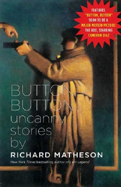 Button, Button: Uncanny Stories (Paperback)