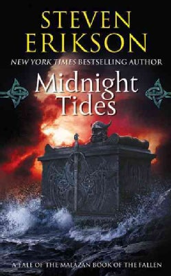 Midnight Tides: A Tale of the Malazan Book of the Fallen (Paperback)