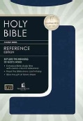 Holy Bible King James Version Nelson Reference Bibles Special (Hardcover)